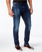 Diesel Men's Jogg Slim Fit Stretch Jeans