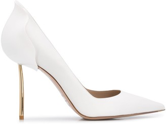 Le Silla Petalo 115mm pumps