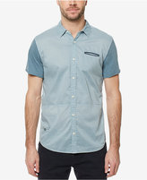 Buffalo David Bitton Men's Siminika Colorblocked Shirt