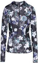 adidas by Stella McCartney Stella McCartney blossom print long sleeved top