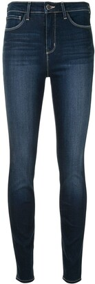 L'Agence Marguerite skinny jeans