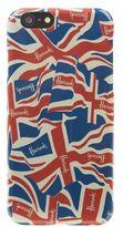 Harrods Vintage Flag iPhone 6/6s Case