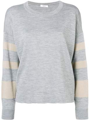 Peserico loose-fit pullover