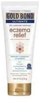 Gold Bond Ultimate Eczema Relief Lotion - 8 oz.
