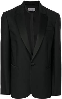 RED Valentino fitted blazer