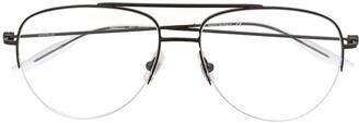 Montblanc Aviator Glasses