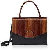 Bertoni1949 Dafne top handle bag
