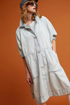 Hei Hei Bleached Trench