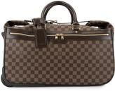 Louis Vuitton Pre Owned Eole 50 travel bag