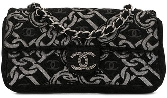 Chanel Pre Owned 2006 Chain Shoulder Bag