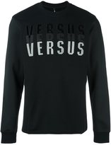 Versus 'Versus' sweatshirt