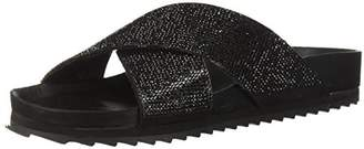 LFL by Lust for Life Women's LL-Mighty Slide Sandal