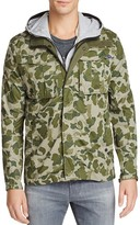 G Star Rovic Camouflage Layered Jacket