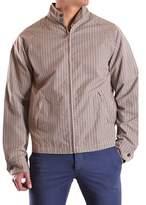 Gant Men's Multicolor Cotton Outerwear Jacket.