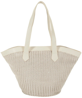 Tony Bianco 07516 Olly Double Handle Tote Bag