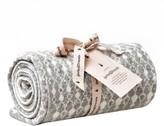 Garbo&friends Reversible Drops Blanket