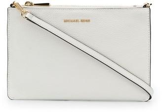 MICHAEL Michael Kors zipped clutch bag