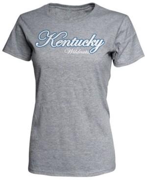 Top of the World Women's Kentucky Wildcats Script T-Shirt