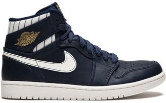 Jordan Air 1 Retro High Jeter sneakers