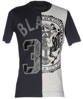 Diesel Black Gold T-shirt