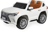 Thumbnail for your product : Best Ride on Cars Lexus LX-570 Ride On Car