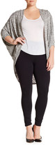 One 5 One Side Panel Ponte Legging