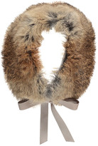 Tartine et Chocolat Fur Collar