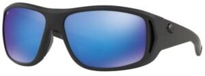 Costa del Mar Polarized Sunglasses, Montauk 63
