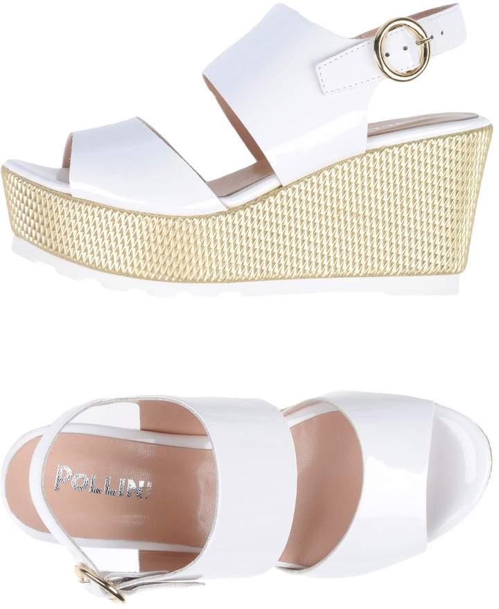 Pollini Sandals - Item 11331360HW
