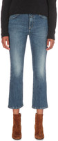 Closed Flared cropped high-rise jeans