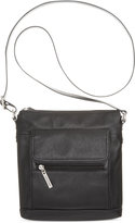 Giani Bernini Nappa Leather Venice Crossbody
