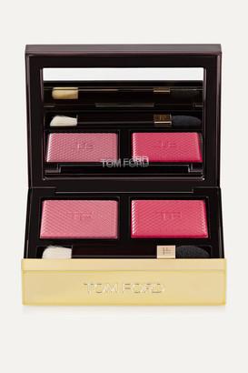Tom Ford Shade & Illuminate Lips Posession - Pink