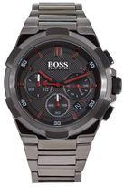 Boss Black Supernova Chronograph Watch