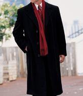 Jos. A. Bank Signature Cashmere Big/Tall Topcoat- Sizes 54-56