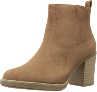 Sugar Women's Nectar Ankle Bootie