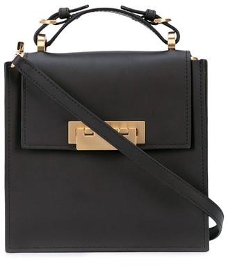 Zac Posen Earthette small box bag