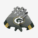 Nike Stadium (NFL Packers) Football Gloves