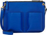 Marni Women's Bandoleer Bag-BLUE