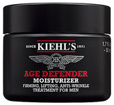 Kiehl's Age Defender Moisturizer - Firming, Lifting, Anti-Wrinkle Treatment for Men