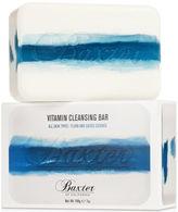 Baxter of California Vitamin Cleansing Bar Flora Cassis 198g