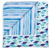 Aden Anais aden + anais Dream Jurassic Cotton Blanket