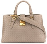 Bottega Veneta small Roma shoulder bag