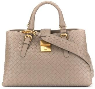 Bottega Veneta small Roma shoulder bag