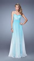 La Femme Prom Dress 20885