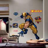 Fathead X-MenTM WolverineTM Wall Decal