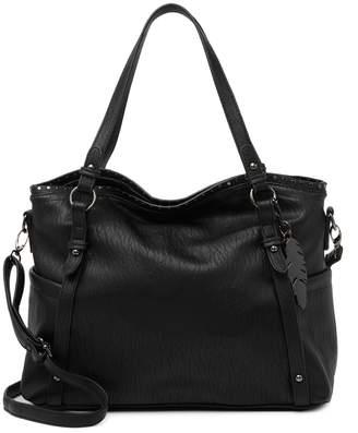 Jessica Simpson Misha East West Medium Tote Bag