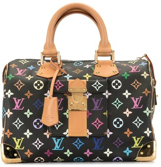 Louis Vuitton 2003 pre-owned Speedy 30 tote bag