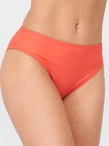 Very Mix & Match Mid Rise Briefs - Coral
