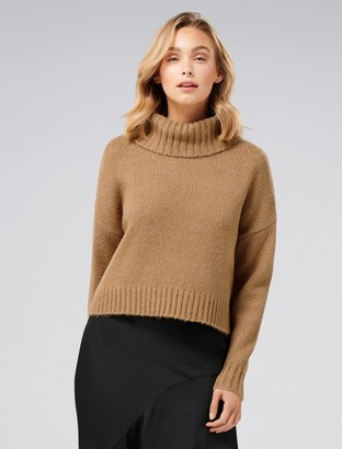 Ever New Cecily Roll-Neck Sweater