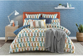 Harlequin Barnie Owl Single Bed Quilt Cover